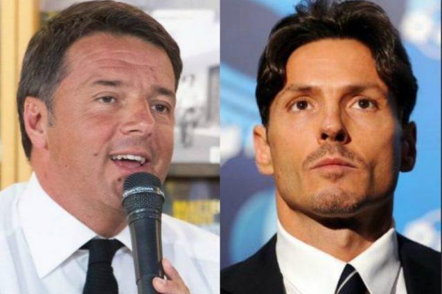 Matteo Renzi riparte da Rete 4 con un programma su Firenze