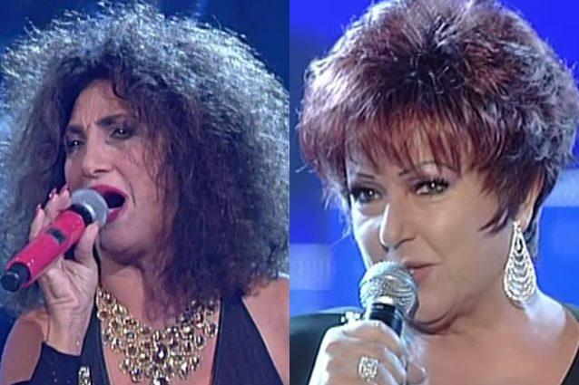 Orietta Berti contro Marcella Bella: