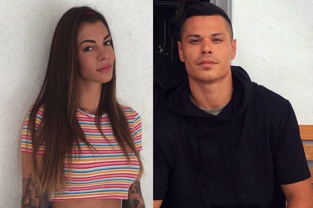 Temptation Island: Lara e la dolce dedica a Fabio Ferrara