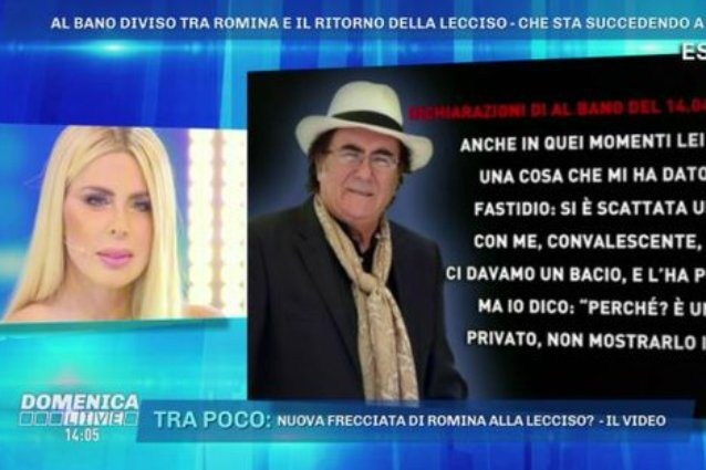 Barbara D'Urso e Domenica Live colpiti da Selvaggia Lucarelli