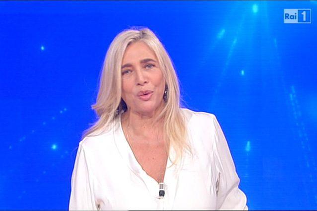 Mara Venier con