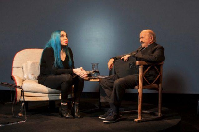 L'intervista di Maurizio Costanzo 11 ottobre 2018: Loredana Bertè