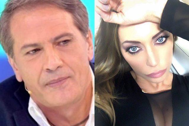 Domenica Live, rissa sfiorata tra Lorenzo Crespi e Karina