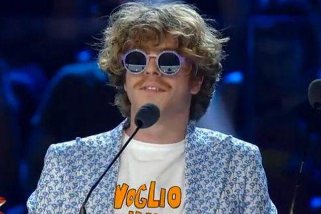 X Factor, Francesco Baccini lancia una frecciatina a Lodo Guenzi