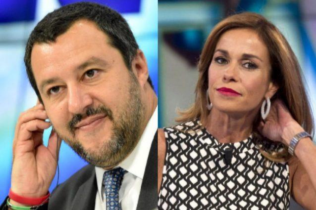 L'inaspettato attacco a Cristina Parodi: