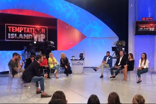 Nilufar Addati e Giordano Mazzocchi: una pausa dopo Temptation Island?