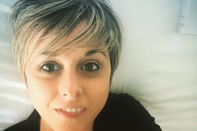 Nadia Toffa: sembrava finito ma a marzo il cancro è tornato