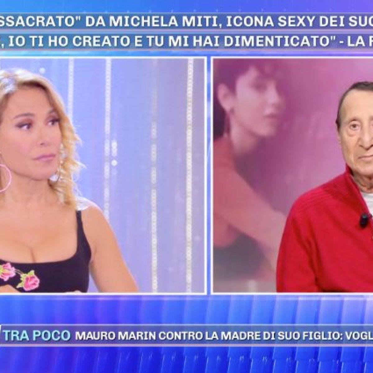 Michela Miti