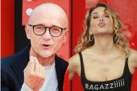 Chi E Alessandra Cantini La Scrittrice Senza Mutande Nello Show Di