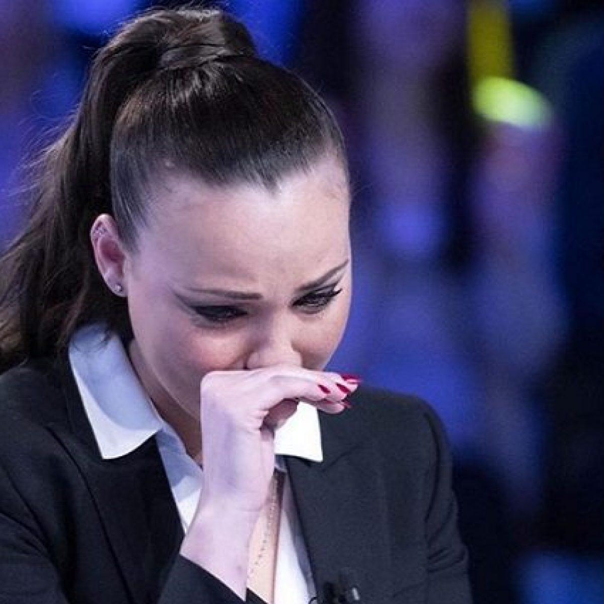 Adua Del Vesco e l'anoressia: Volevo morire, Gabriel Garko con me anche se  c'eravamo lasciati