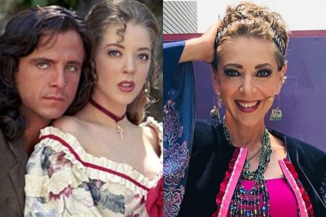 Farewell Edith González, star of Mexican telenovelas died at age 54