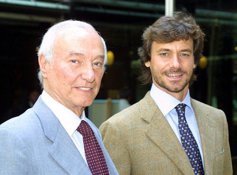 Piero e Alberto Angela insieme in un programma Tv, l'ultima volta 20 ...