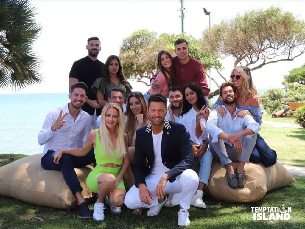 Stasera in TV: la penultima puntata di Temptation Island, i film ei ...