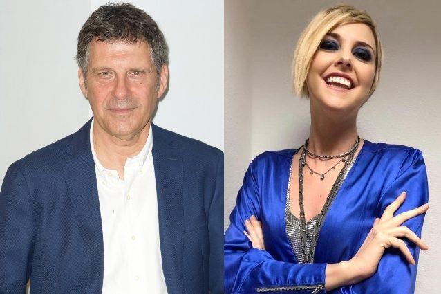 Nadia Toffa e il supporto di Fabrizio Frizzi, il cancro e la ricerca li ...