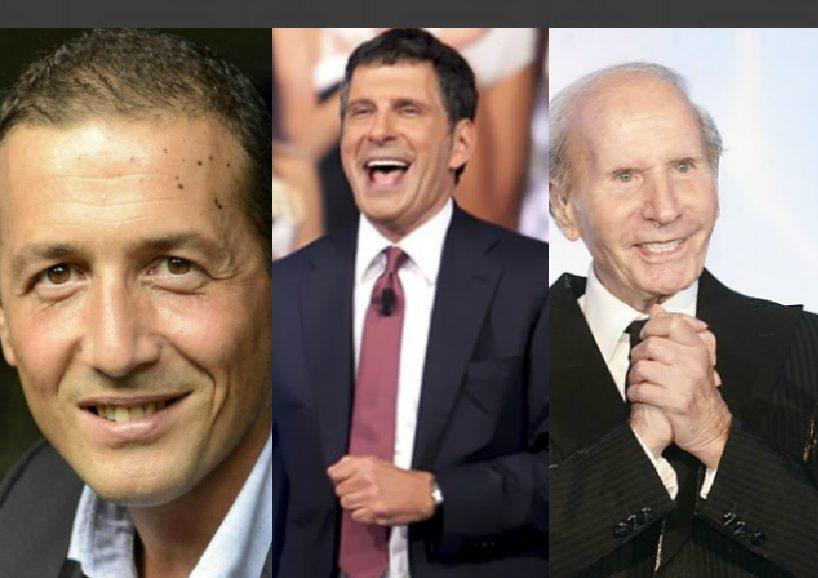 """Alessandro Greco omaggia Enzo Mirigliani e Fabrizio Frizzi: """"Il papà ..."""