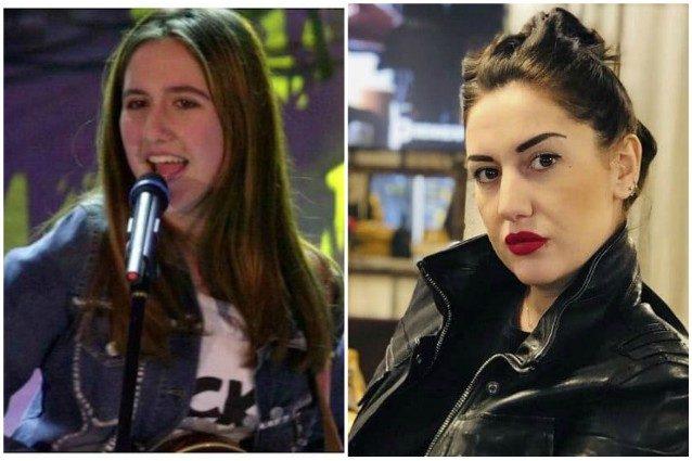"""Jessica Morlacchi dei Gazosa dopo la depressione: """"Mi sentivo una ..."""
