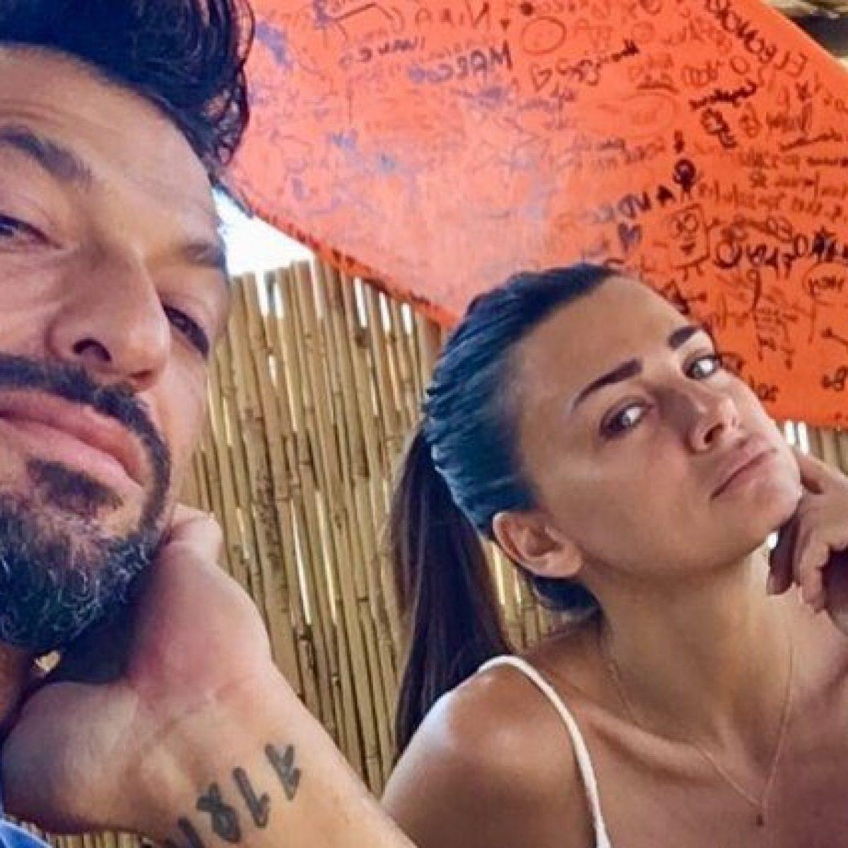 Maria dating ex di Serena