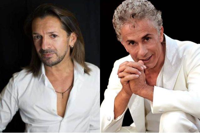"""Raffaele Paganini ricorda Manuel Frattini: """"Era eccezionale, lo scelsi ..."""