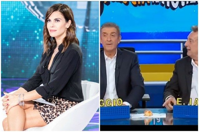 """Bianca Guaccero rifatta secondo Striscia la Notizia, lei: """"L"""