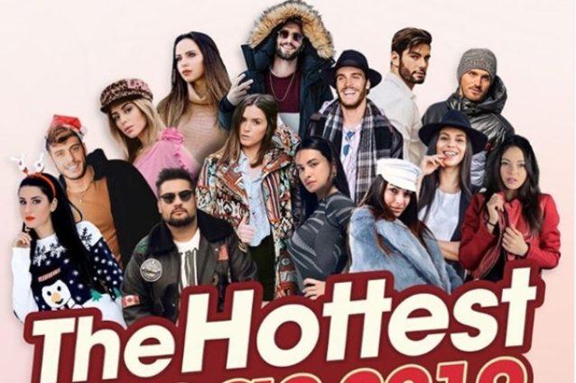 """""""The hottest Xmas 2019"""": Mastroianni rivedrà Irene Capuano,"""