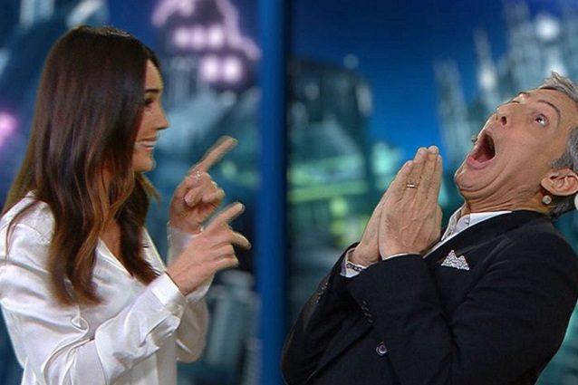Fiorello e Viva Raiplay in onda su Canale 5, Silvia Toffanin