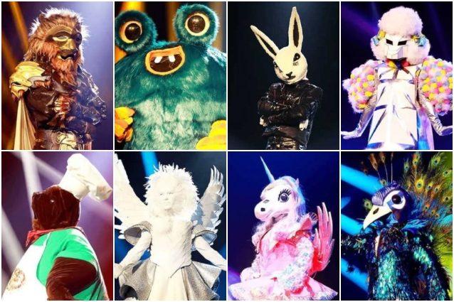 Il cantante mascherato: concorrenti e puntate dello show di Milly Carlucci ...