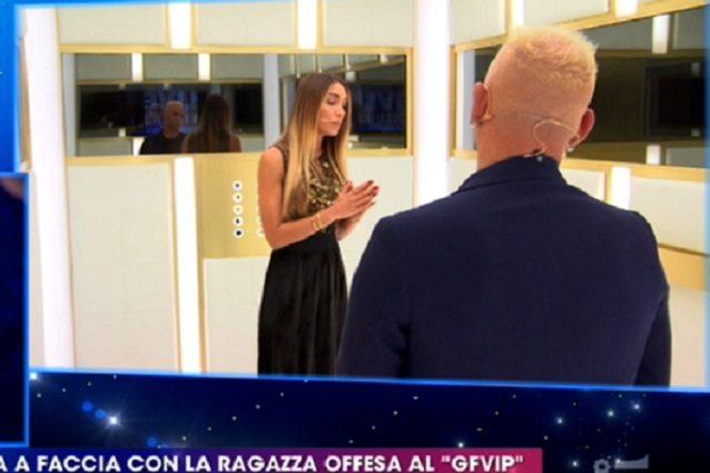 """Elisa De Panicis: """"A 17 anni ho ricevuto violenze psicologiche e fisiche da un ragazzo"""""""