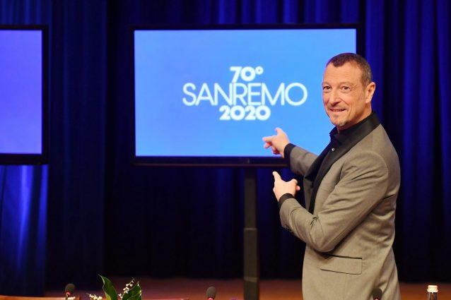 Mettere le donne al centro di Sanremo per piacere di più, il