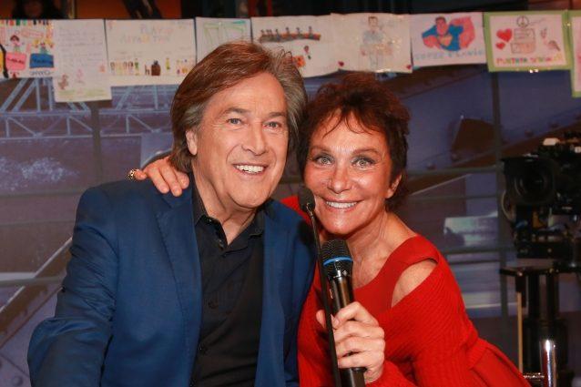 I Ricchi e Poveri ospiti di Amadeus a Sanremo 2020, il quart