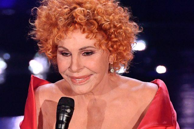 """Ornella Vanoni: """"A Sanremo mettete le candele di Gwyneth Pal"""