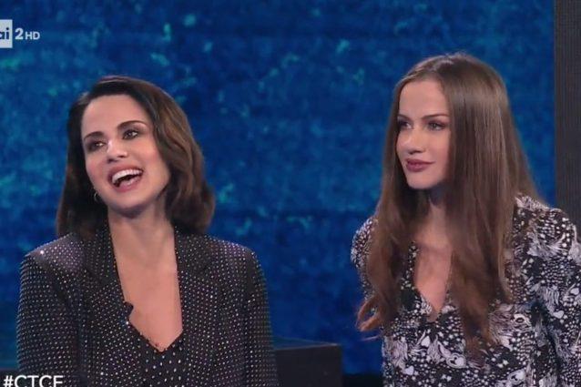 "Paola e Chiara insieme in Tv ma niente reunion: ""Dividersi è"
