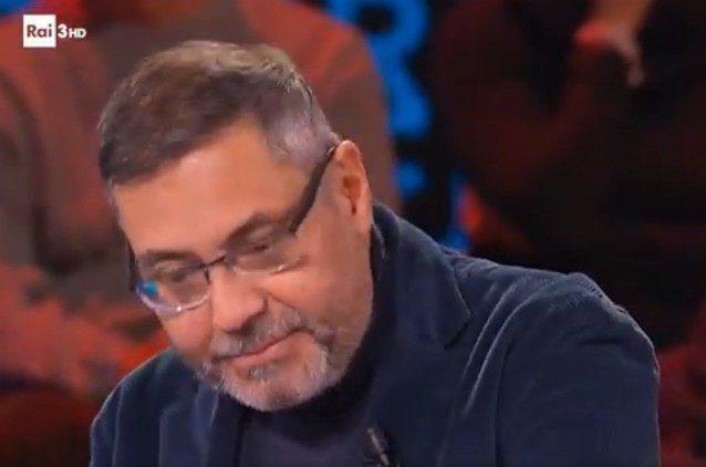 """Andrea Vianello in tv dopo l'ictus: """"È devastante, arriva co"""