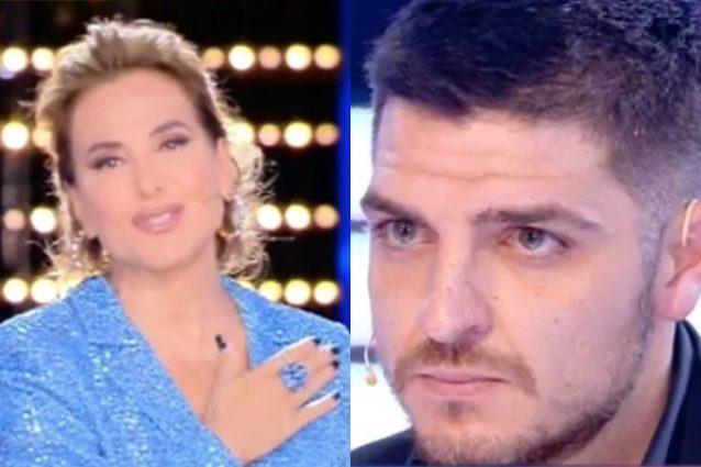 """""""Non è la D'Urso"""" con Luigi Mario Favoloso fa il risultato p"""
