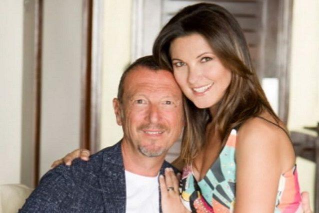 """Giovanna Civitillo: """"A volte sono un passo indietro ad Amade"""