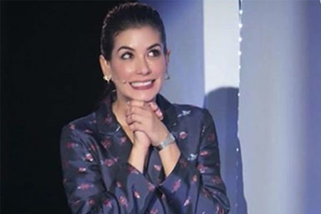 Giulia Michielini regala un viaggio a Francesco e Marisa, malata di ...