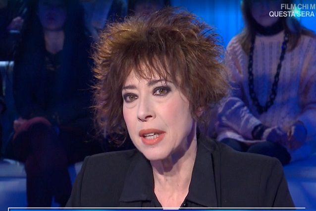 """Veronica Pivetti: """"Ho avuto sei anni di depressione, non bis"""