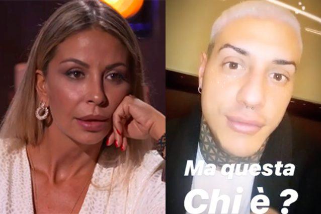 "Sabrina Ghio a Francesco Chiofalo: ""Mercenario, morto di fam"