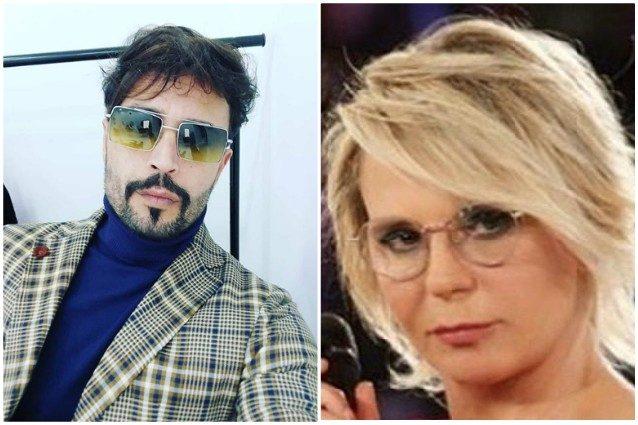 Trono Over, Armando Incarnato fa infuriare Maria De Filippi: