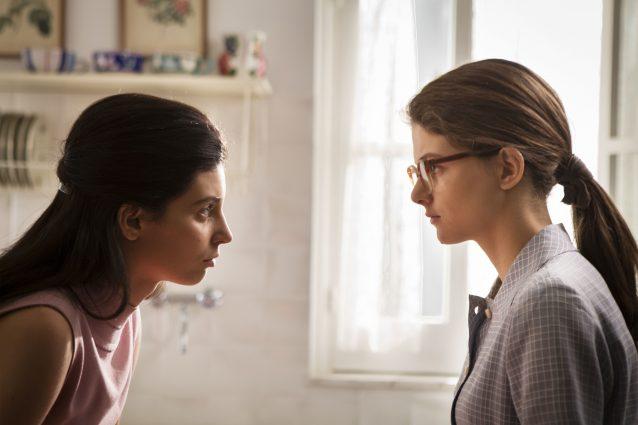 Il cast de 'L'amica geniale 2 – Storia del nuovo cognome'