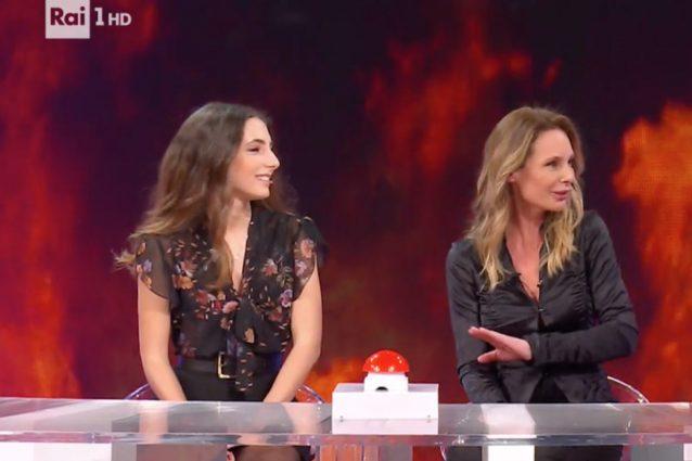 "Ginevra Nuti e Annamaria Malipiero: ""Accanto a Francesco Nut"