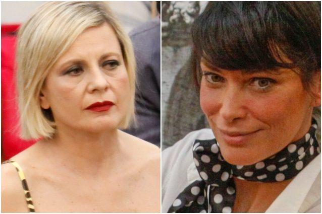 """GF Vip, Antonella Elia: """"Ho paura di Fernanda Lessa, non è che fa i riti voodoo?"""""""