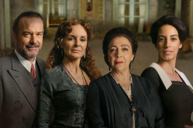 Chiude Il Segreto: soap in onda su Canale5 per tutto il 2020