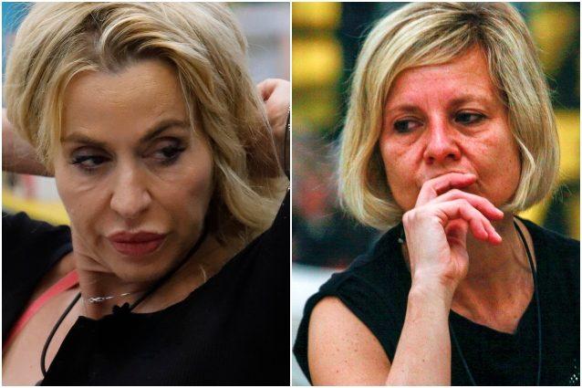 """Valeria Marini vuole squalifica di Antonella Elia: """"Mi ha fa"""