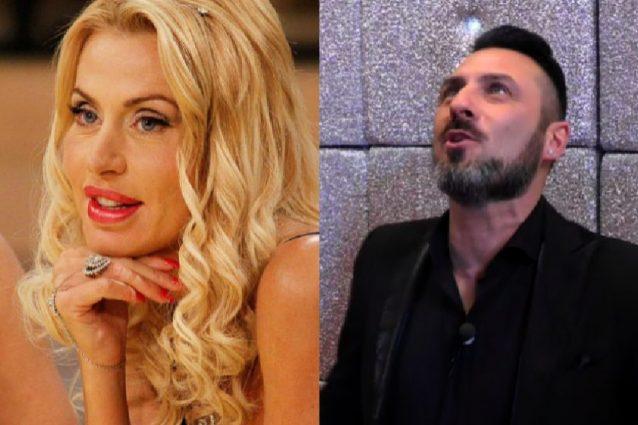 Valeria Marini e Sossio Aruta sono i nuovi concorrenti del G