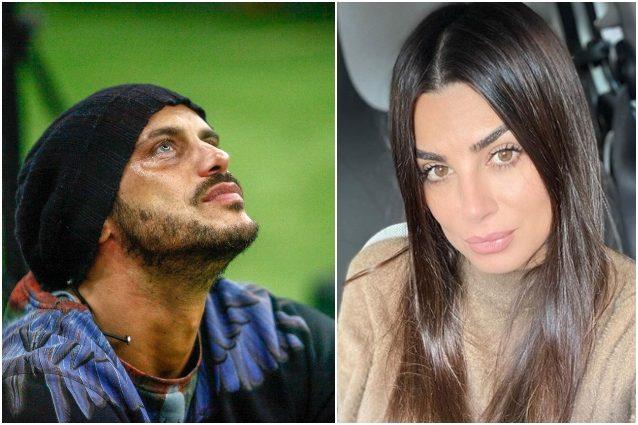 Grande Fratello Vip, Serena Enardu contro Andrea Montovoli: