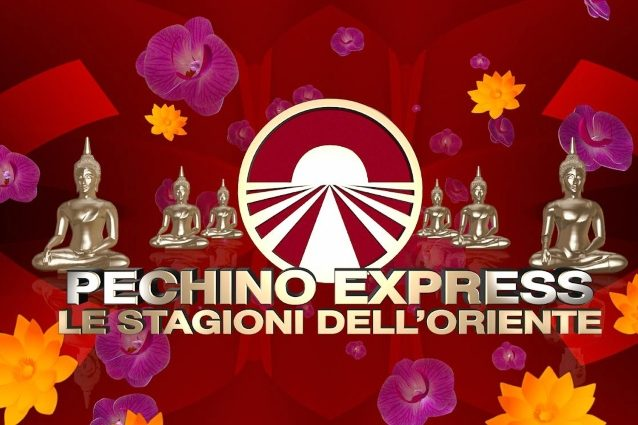 Pechino Express 2020, le coppie di concorrenti nel cast dell