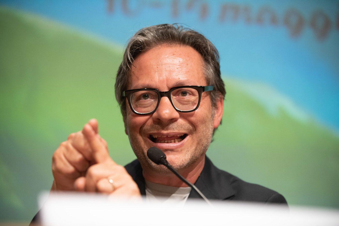 Lessico Civile, Massimo Recalcati torna su Rai 3 dal 30 marzo