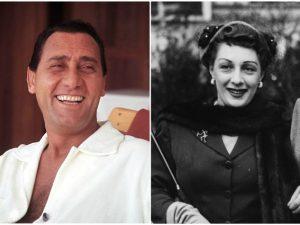 È morta Claudia Giannotti, recitò con Alberto Sordi e ne La ...