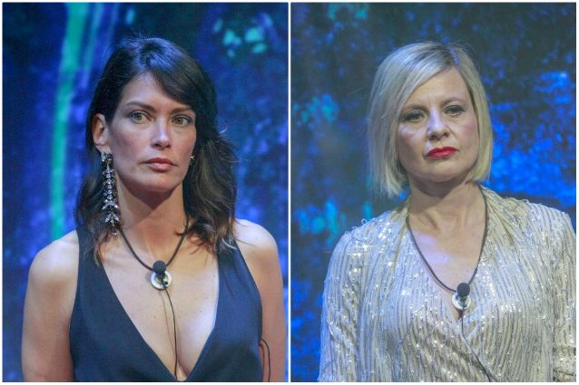 "Fernanda Lessa: ""Ho pensato molto ad Antonella Elia, ha un c"