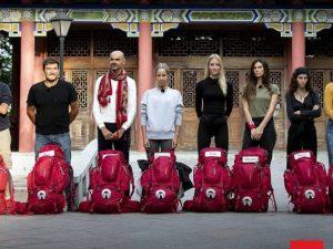 Programmi TV di stasera 7 aprile: Pechino Express su Rai Due